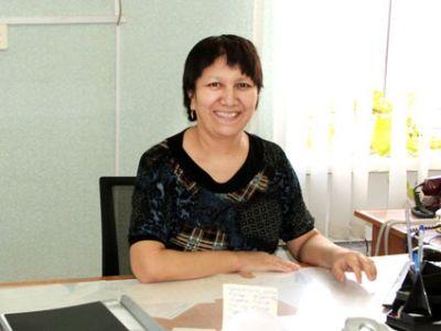Начальник-коммерческо---посреднического-отдела-по-строительным-материалам-Умбеткалиева-Ляззат-Сагимбаевна